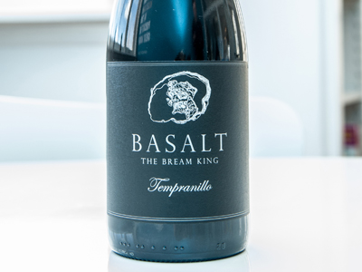 Basalt The Bream King Tempranillo 2016