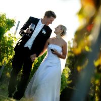 Basalt Winery Wedding
