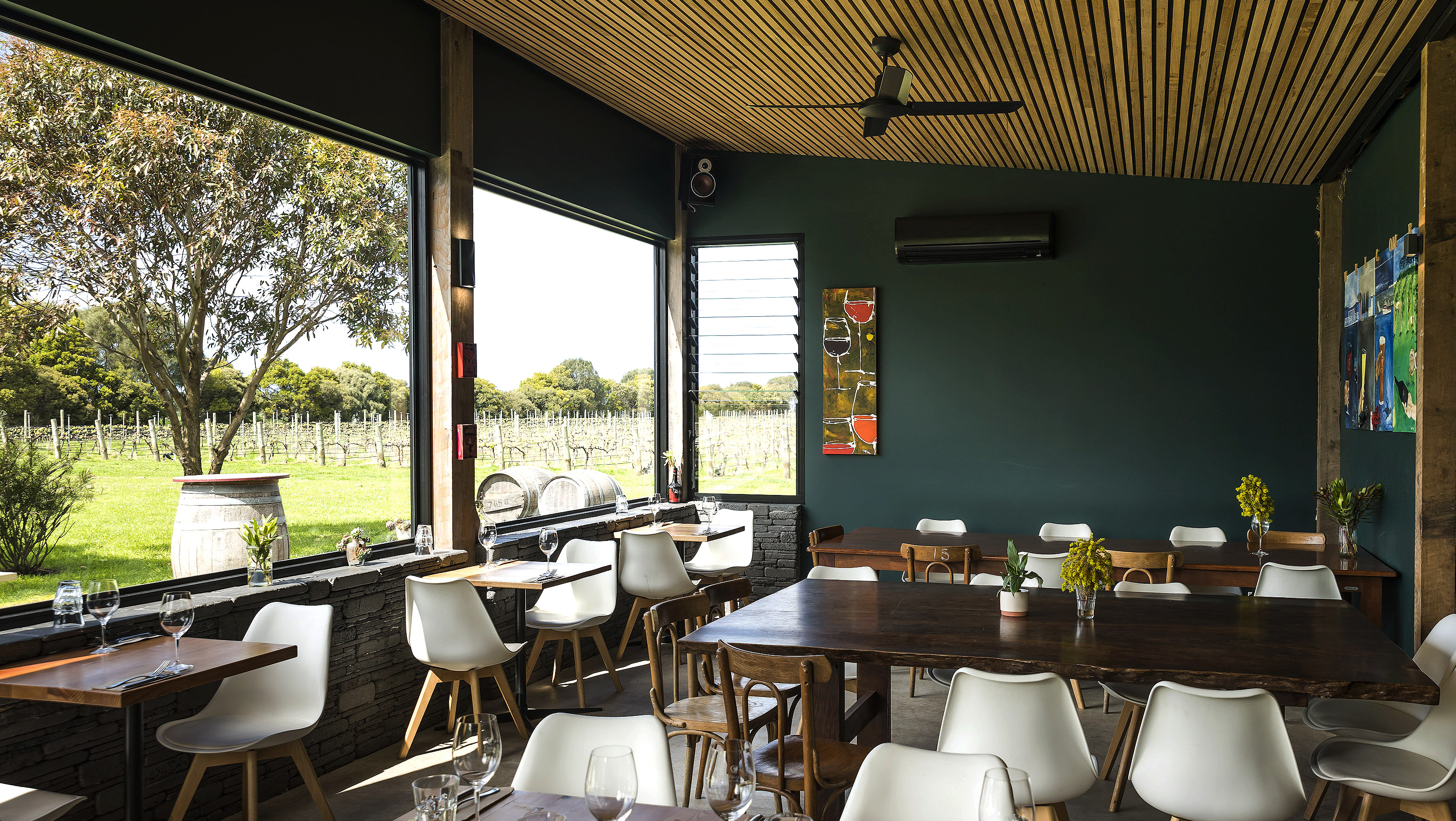 Basalt Wines Cellar Door
